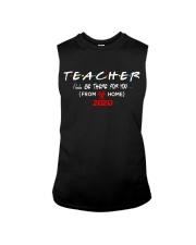 Teacher 2020 Sleeveless Tee thumbnail
