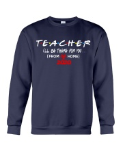 Teacher 2020 Crewneck Sweatshirt thumbnail