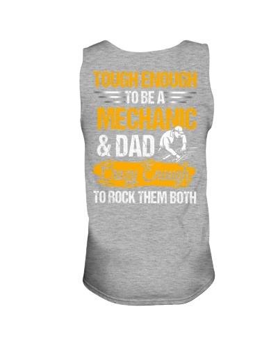 Mechanic and Dad