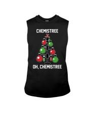 CHEMISTREE OH CHEMISTREE Sleeveless Tee thumbnail
