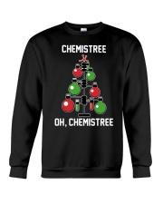 CHEMISTREE OH CHEMISTREE Crewneck Sweatshirt thumbnail