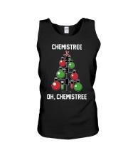 CHEMISTREE OH CHEMISTREE Unisex Tank thumbnail
