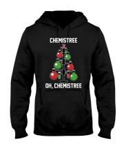 CHEMISTREE OH CHEMISTREE Hooded Sweatshirt thumbnail