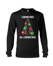 CHEMISTREE OH CHEMISTREE Long Sleeve Tee thumbnail