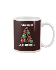 CHEMISTREE OH CHEMISTREE Mug thumbnail