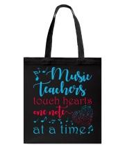 Music Teachers Tote Bag thumbnail