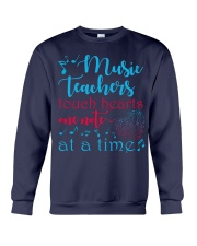 Music Teachers Crewneck Sweatshirt thumbnail