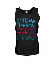 Music Teachers Unisex Tank thumbnail