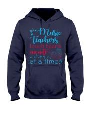 Music Teachers Hooded Sweatshirt thumbnail