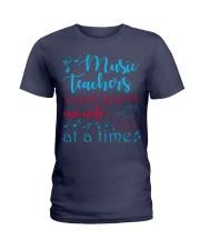Music Teachers Ladies T-Shirt thumbnail