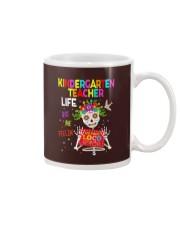 KINDERGARTEN TEACHER LIFE Mug thumbnail