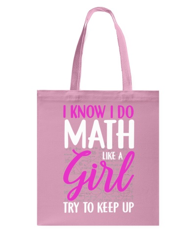 Math like a Girl