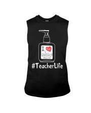 Hanitizer Teacherlife Sleeveless Tee thumbnail