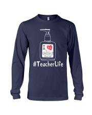 Hanitizer Teacherlife Long Sleeve Tee thumbnail
