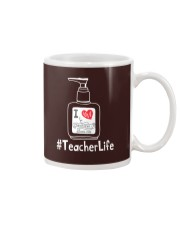 Hanitizer Teacherlife Mug thumbnail