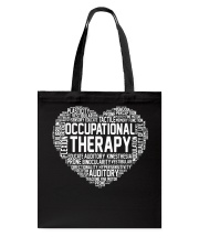 Occupational Therapy Tote Bag thumbnail