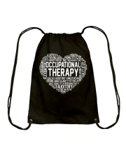 Occupational Therapy Drawstring Bag thumbnail