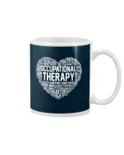 Occupational Therapy Mug thumbnail