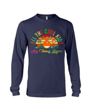 ALL THE COOL KIDS ARE TALKING SCIENCE Long Sleeve Tee thumbnail