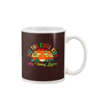 ALL THE COOL KIDS ARE TALKING SCIENCE Mug thumbnail
