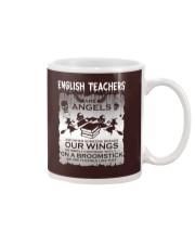 ENGLISH TEACHERS Mug thumbnail