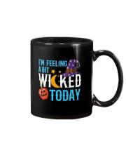 I'M FEELING A BIT WICKED TODAY Mug thumbnail