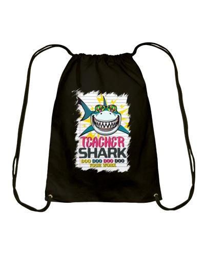 Teacher Shark Do Do Do Do Your Work