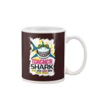 Teacher Shark Do Do Do Do Your Work Mug thumbnail