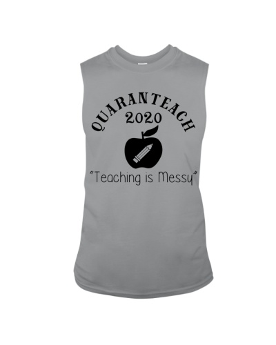 QUARANTEACH 2020 Teaching is messy