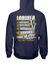 Laborer - All Day Everyday Hooded Sweatshirt thumbnail