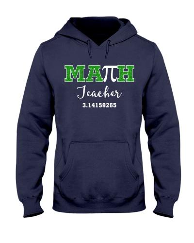 Math Teacher 3 14159265