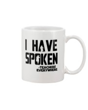 TEACHERS EVERYWHERE Mug thumbnail