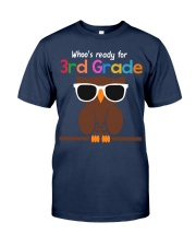 Ready for 3rd grade Classic T-Shirt thumbnail