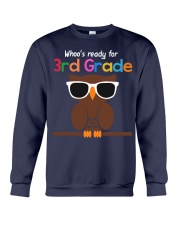 Ready for 3rd grade Crewneck Sweatshirt thumbnail