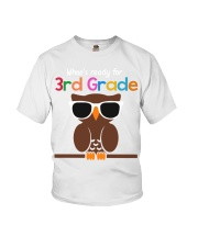 Ready for 3rd grade Youth T-Shirt thumbnail