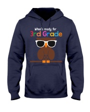 Ready for 3rd grade Hooded Sweatshirt thumbnail