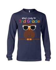 Ready for 3rd grade Long Sleeve Tee thumbnail