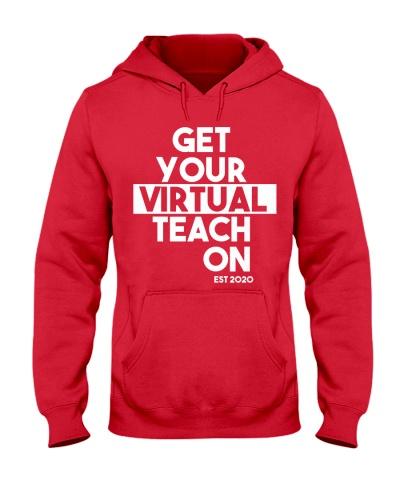Get your Virtual Teach On
