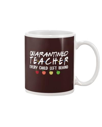 QUARANTINED TEACHER