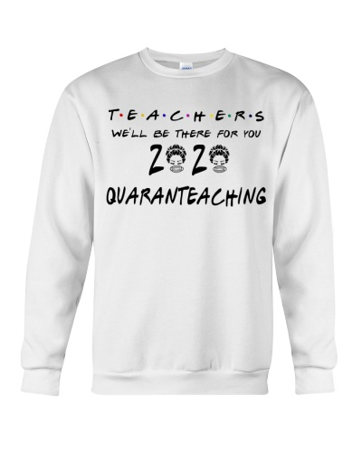 Teachers 2020 QUARANTEACHING