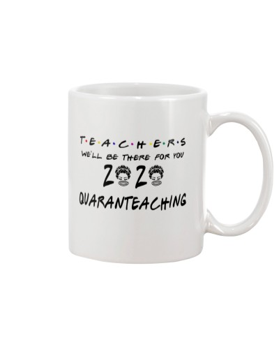 Teachers 2020 QUARANTEACHING