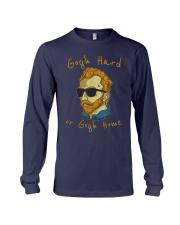 Gogh Hard or Gogh Home Long Sleeve Tee thumbnail