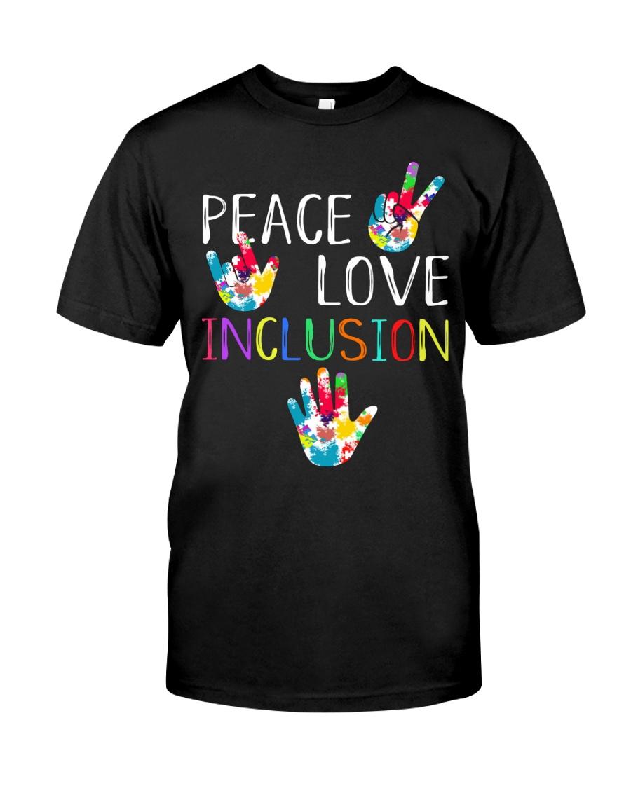 Special Education T-Shirt Classic T-Shirt