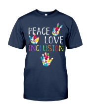 Special Education T-Shirt Classic T-Shirt thumbnail