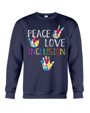 Special Education T-Shirt Crewneck Sweatshirt thumbnail