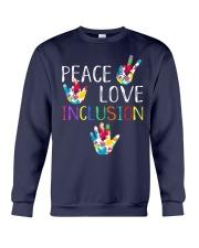 Special Education T-Shirt Crewneck Sweatshirt thumbnail