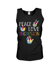 Special Education T-Shirt Unisex Tank tile