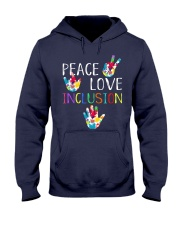 Special Education T-Shirt Hooded Sweatshirt thumbnail