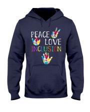 Special Education T-Shirt Hooded Sweatshirt thumbnail