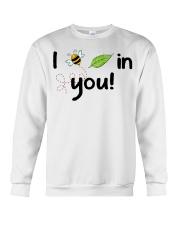 I believe in you Crewneck Sweatshirt thumbnail